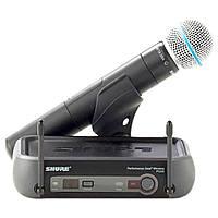 Беспроводной профессиональный микрофон Shure PGX Beta 58-J6