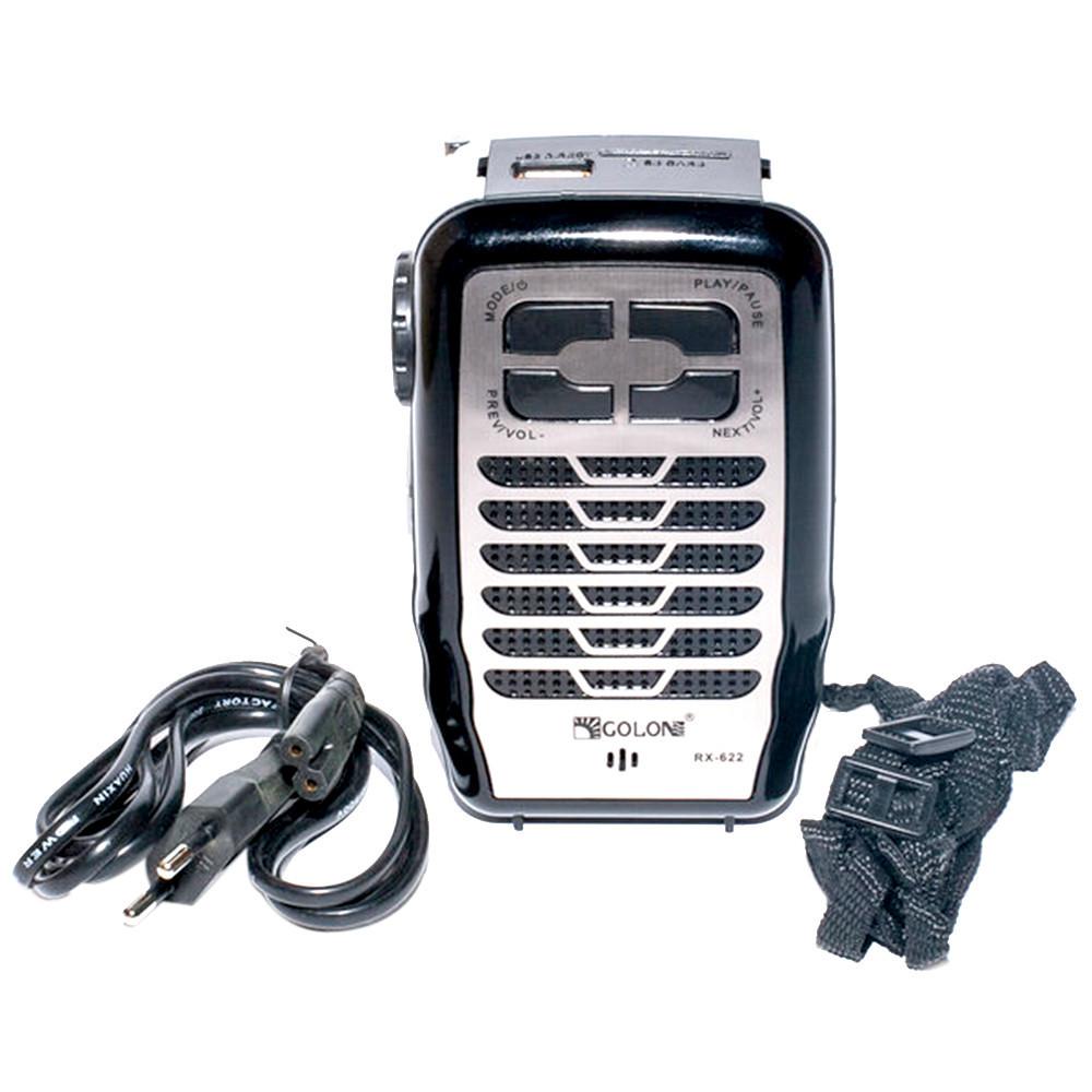 Радио приемник Golon RX-622