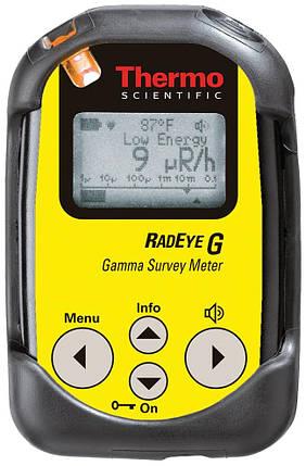 Поисковый дозиметр RadEye G, фото 2