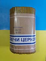 Свеча восковая №60 (от 10 пачек)