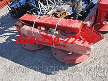 Косилка роторная z-069 z-169 wirax Польская 1.65м