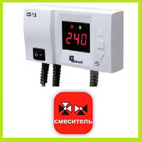 Терморегулятор KG Elektronik CS-13 для смесителя, фото 1