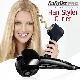 Плойка babyLiss pro бебилис стайлер утюжек для завивки волос, фото 8