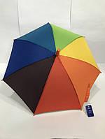 Зонтик-трость детский Радуга 2 арт.A113, фото 1