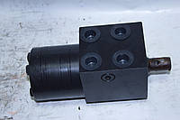 Насос дозатор МРГ-125 (цилиндрический вал) Т-25