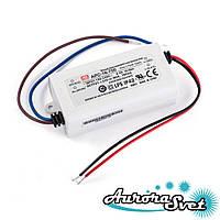 Led драйвер APC-16-700-77.0x40.0x29.0-LED DRIVER. Драйвер світлодіода MEANWELL