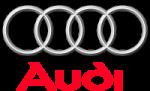 Багажник на рейлинги для автомобилей Audi