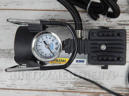 Компрессор автомобильный Vitol КА-У12040 Ураган, фото 3