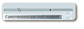 Дренаж Блейка (силиконовый) 24Fr