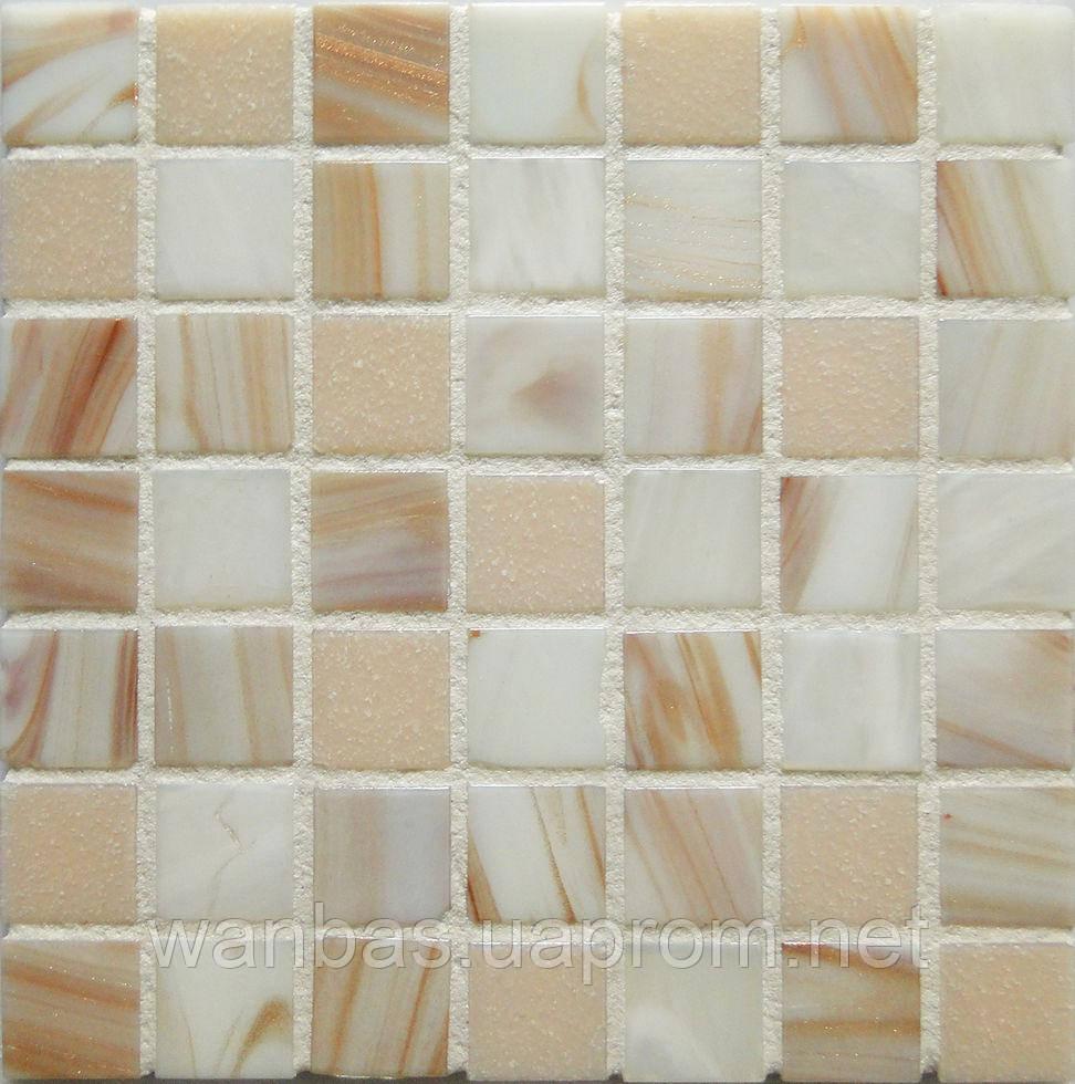 Мозаика D-CORE микс IM-17 327*327 mm.
