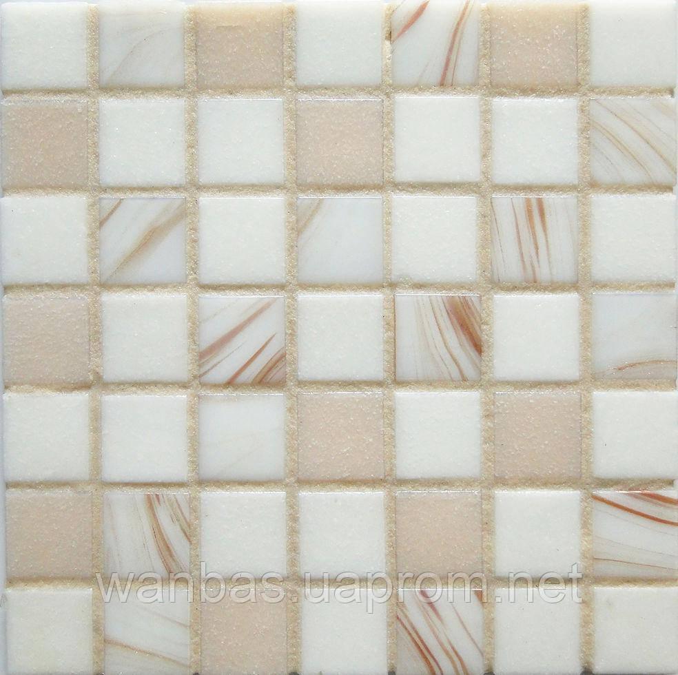 Мозаика D-CORE микс IM-18 327*327 mm.