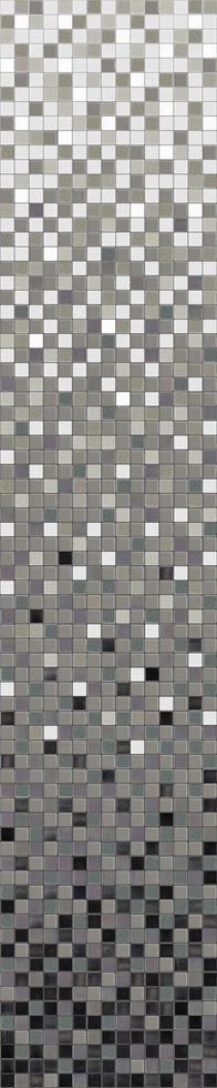 Мозаика D-CORE растяжка RI-03 1635*327 мм.