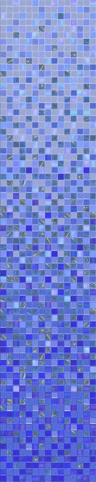 Мозаика D-CORE растяжка RI-05 1635*327 мм.