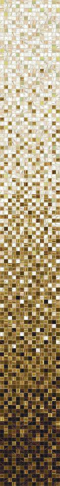 Мозаика D-CORE растяжка RI-09 2616*327 мм