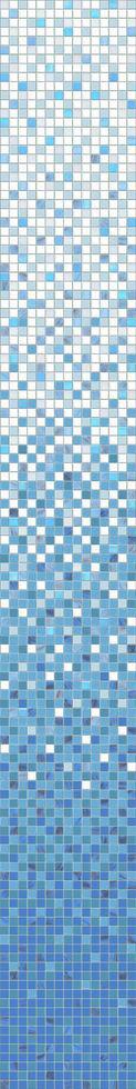 Мозаика D-CORE растяжка RI-12 2616*327 мм