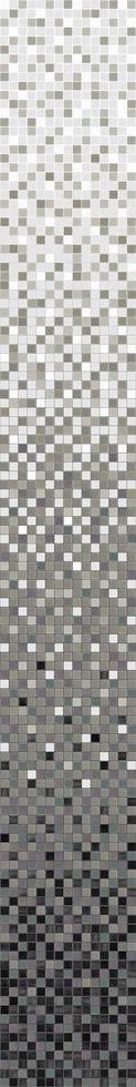 Мозаика D-CORE растяжка RI-13 2616*327 мм