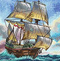 Мозаичное панно D-CORE 1800*1851 мм. pb18.