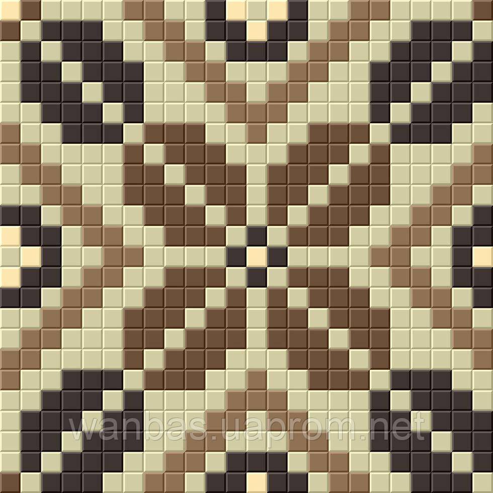 Мозаичный патерн D-CORE 262*262 мм. dec08.