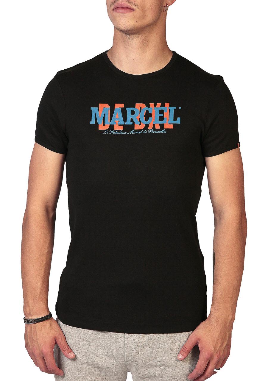 Футболка чоловіча Marcel
