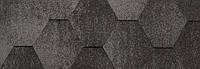 Черепица битумная KATEPAL Jazzy Gray Серый