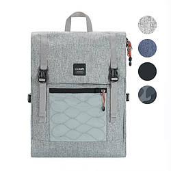 """Slingsafe LX450 Pacsafe. Компактный рюкзак  """"антивор"""", 5 степеней защиты"""
