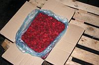 Заморожена ягода малини