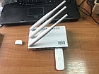 Комплект WiFi роутер + 4G LTE GSM модем (лайф, водафон, киевстар), фото 3