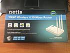 Комплект WiFi роутер + 4G LTE GSM модем (лайф, водафон, киевстар), фото 5