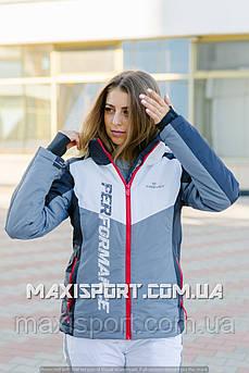 Женская горнолыжная куртка Freever (7238)