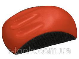 Брусок для шлифования 150 мм,с липучкой MTX 758159