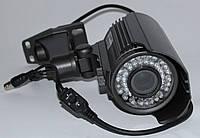 Камера наружного наблюдения с поворотным креплением