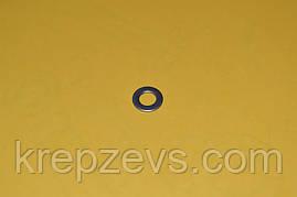 Шайба Ф2.5 плоска DIN 125 із сталі А2