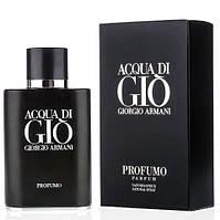 Парфюмированная вода Armani Acqua di Gio Profumo (edp 100ml)(лицензионная копия)