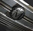 Карбонова сітка в стилі MansorY на Mercedes G Class W463, фото 3