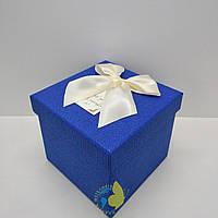Коробка куб S 12,5 х 12,5 х 11 см