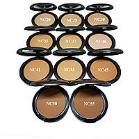 Компактная пудра MAC Studio Fix Powder Plus Foundation NC35