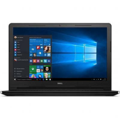 Ноутбук Dell Inspiron 3552 (35C304H5IHD-LBK), фото 2