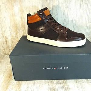 Мужские ботинки Tommy Hilfiger Martine2 Оригинал. Размер 41.