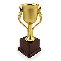 Кубок Поздравительный средний 18 см