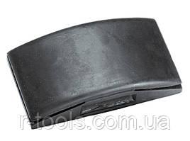 Брусок для шлифования 125х65 мм ПВХ SPARTA 758105