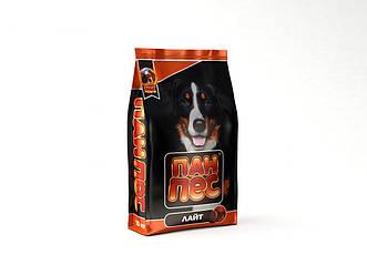 Сухой корм для собак Пан Пес Лайт 10 кг