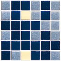 R-MOS B11243736 мікс синій на папері