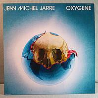 CD диск Jean Michel Jarre - Oxygene