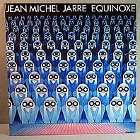 CD диск Jean Michel Jarre - Equinoxe