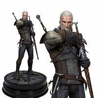 Фигурка Ведьмак Witcher 3 Геральт из Ривии 20 см  60.85 TW