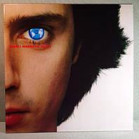 CD диск Jean Michel Jarre - Magnetic Fields  (Les Chants Magnétiques)