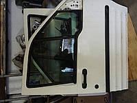 Дверь передняя левая правая в зборе FORD CONNECT 02-09 (ФОРД КОННЕКТ)