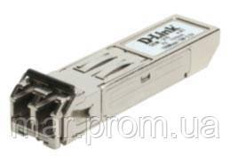 SFP-Трансивер D-Link DEM-210 1x100BaseFX SM 20km, LC