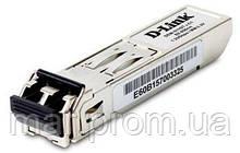 SFP-Трансивер D-Link DEM-311GT 1x1000BaseSX MM 550м, LC