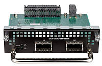 Модуль расширения D-Link DXS-3600-EM-Stack для DXS-3600-32S